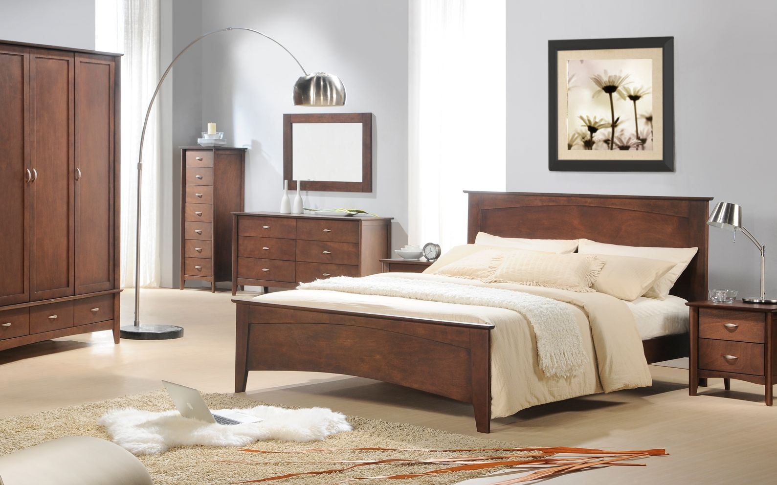 Minuet Bedroom Set